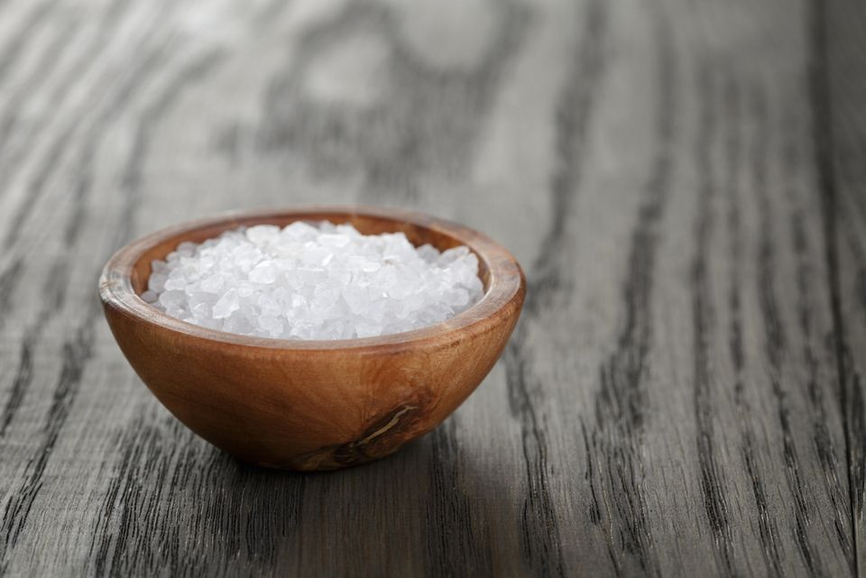 Salt During Pregnancy How Much Is Too Much Aptaclub