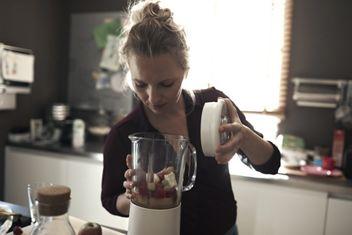 Ernährung Beeinflusst Muttermilch Milupa
