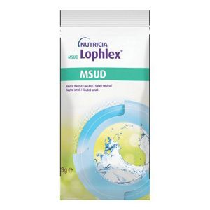MSUD Lophlex Powder