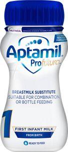 Aptamil Profutura First Infant milk (Liquid)