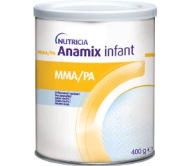MMA/PA Anamix Infant 400g Tin