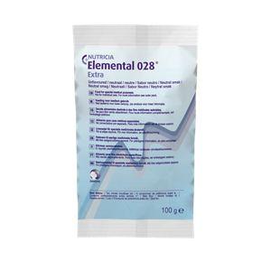 Elemental 028 Extra Powder