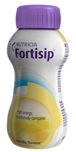 Fortisip Vanilla 200ml Bottle