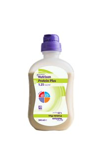 Nutrison Protein Plus 500ml Optri