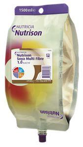 Nutrison Soya Multi Fibre