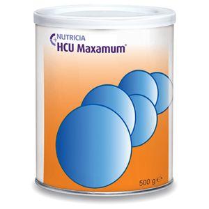 HCU Maxamum Unflavoured 500g Tin