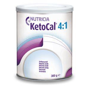 Ketocal 4:1 300g Tin