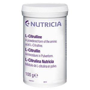 L-Citrulline Powder 100g Tub