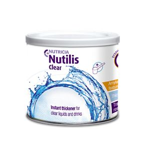 Nutilis Clear 175g Tin
