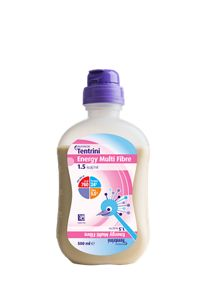 Tentrini Energy Multi Fibre 500ml Optri