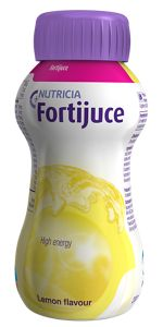 Fortijuce Lemon 200ml Bottle