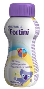 Fortini Vanilla 200ml Bottle
