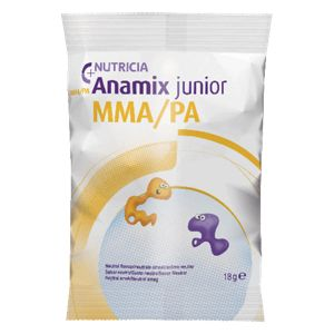 MMA/PA Anamix Junior Neutral 18g Sachet