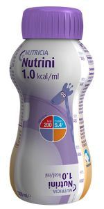 Nutrini 200ml Bottle