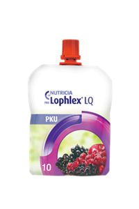 PKU Lophlex LQ 10 Juicy