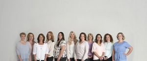 Nutricia Careline dietitians and midwives