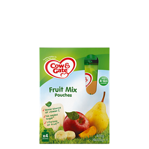 Fruit mix multipack