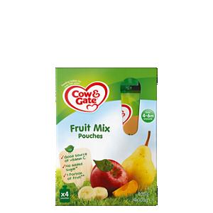 Fruit mix multipack