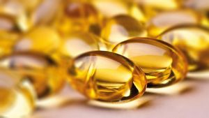 Food Supplements For Conception