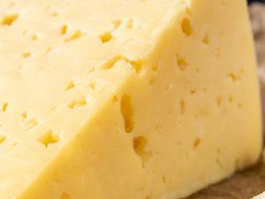 Cheese Block Yellow Cheddar