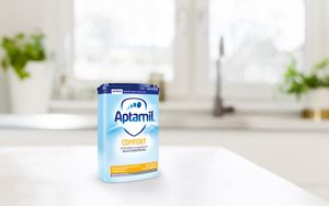 Comfort Packshot With Background Close