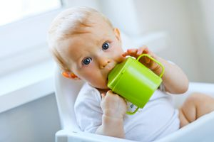 baby-chair-green-beaker