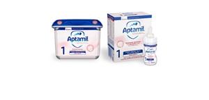 Aptamil SENSAVIA Infant Milk group