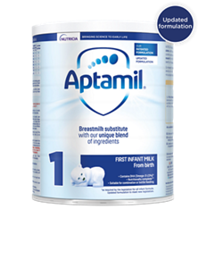 Aptamil® First Infant Milk