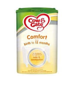 Cow & Gate Comfort (Powder) 800g EaZypack