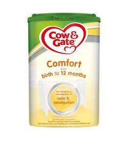 Cow & Gate Comfort