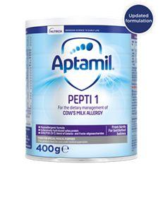 Aptamil Pepti 1 (Powder) 400g Tin