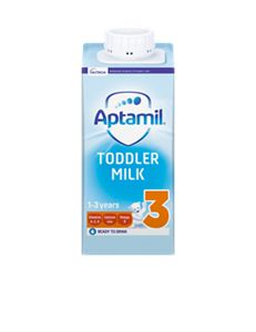 Aptamil Toddler milk with Pronutra™ 1-3 years (ready to feed)